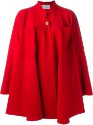 пальто свободного кроя Gianfranco Ferre Vintage