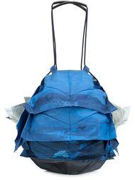 сумка в стиле оригами Issey Miyake