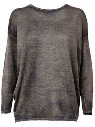 свободный свитер  Avant Toi