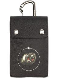 кошелек для монет с принтом Givenchy