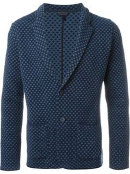 трикотажный пиджак Lardini