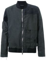 куртка на молнии  Longjourney