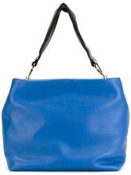 сумка-тоут с широкой лямкой Marni