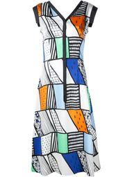 платье 'The Colebrook'  Novis