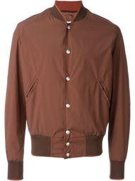 классическая куртка-бомбер Maison Margiela