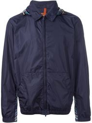 куртка 'K-Way' Missoni