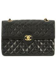 сумка с цепочной ручкой Chanel Vintage