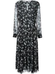 платье 'Ivy Georgette' Megan Park