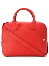 большая сумка-тоут  Courrèges