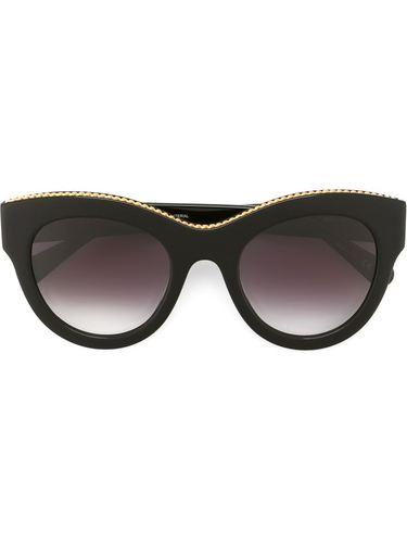солнцезащитные очки 'Oversized Square' Stella McCartney