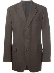 классический пиджак Romeo Gigli Vintage