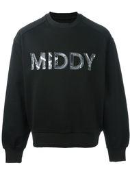 толстовка 'Middy'  Juun.J