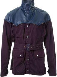 куртка карго  Sacai