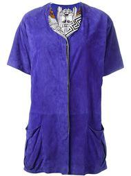 двухсторонний пиджак Versace Vintage