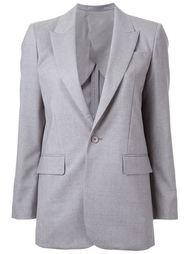пиджак с заостренными лацканами Cityshop