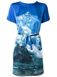 платье-рубашка 'Himalaya'  Minimarket
