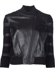 укороченная куртка Ohne Titel