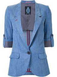 хлопчатобумажный пиджак Guild Prime