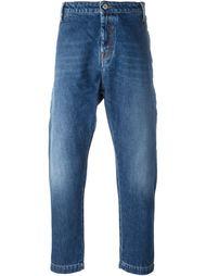укороченные джинсы  Ports 1961