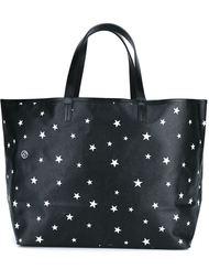сумка-тоут с принтом звезд Uniform Experiment