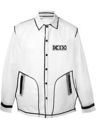 куртка-рубашка  KTZ