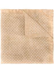 нагрудный платок в горох Fashion Clinic