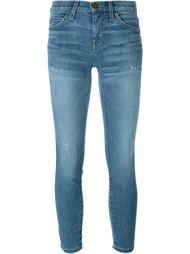 джинсы кроя скинни  'Stiletto' Current/Elliott