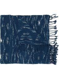 тканый шарф Denham