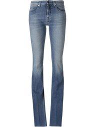 выбеленные джинсы  Victoria Victoria Beckham