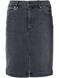 джинсовая юбка Neuw