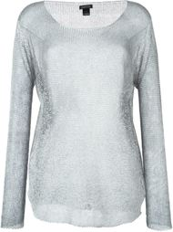 декорированный свитер Avant Toi