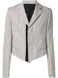 полосатый пиджак Haider Ackermann