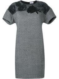 жаккардовое платье 'Florina' Megan Park