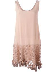 платье с кисточками Nº21