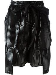 шорты свободного кроя 'Cleo' Wanda Nylon