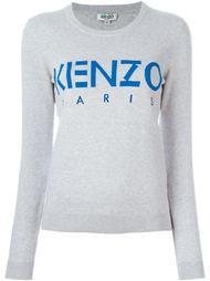 свитер Kenzo Paris Kenzo