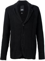 трикотажный пиджак Denham