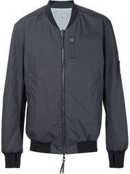 двухсторонняя куртка-бомбер 11 By Boris Bidjan Saberi