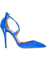 туфли на шпильках 'Matilde'  Aquazzura