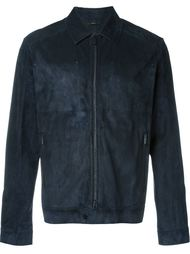 куртка на молнии  Fendi