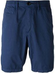 шорты-бермуды Paul Smith Jeans