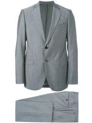 классический костюм  Armani Collezioni