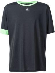 футболка Adidas x Kolor Adidas Originals