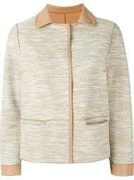 куртка на пуговицах  Yves Salomon
