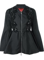 куртка на молнии  Moncler Gamme Rouge