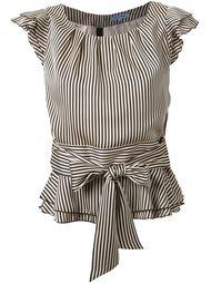 блузка с оборками  Guild Prime