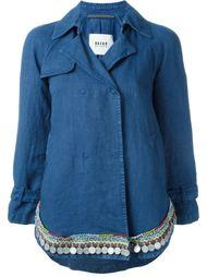 декорированная  куртка  Bazar Deluxe