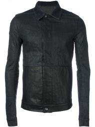 классическая куртка Rick Owens DRKSHDW
