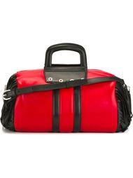 объемная сумка-тоут с бахромой Sonia Rykiel
