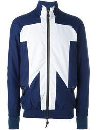 куртка с панельным дизайном 11 By Boris Bidjan Saberi